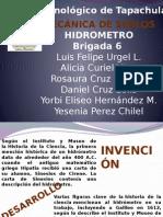 Hidrometro(2)