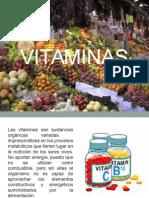 Vitaminas f