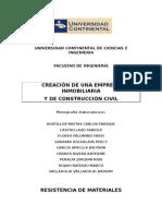 Creacion de Empresa Inmobiliaria Final