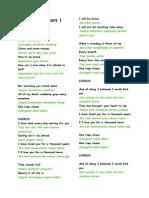 Christina perri - A Thousand Years.pdf