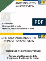 T.S. Vijayafgen_ Life Insurance Company of India_ India