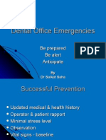 Dental Office Emergencies.ppt