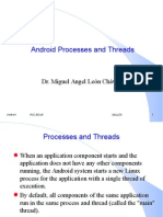 Android Process