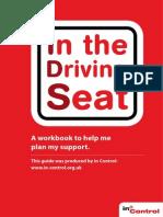 Driving Seat