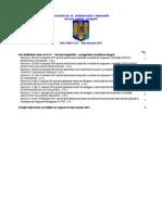 Buletin ASF