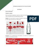 Proyecto Coca Cola