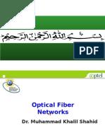 Optical Fiber Training