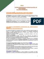 Anotaciones procedentes de la Psicología, la psiquiatría y el psicoanálisis.pdf