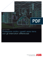 Guida Tecnica - Interruttori Differenziali
