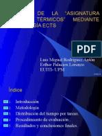 Presentación general Motores Térmicos 09-10