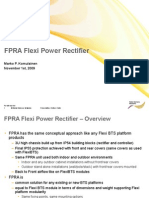 FPRA Flexi Power Rectifier