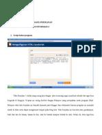 Tugas Pengantar Sistem Informasi 2