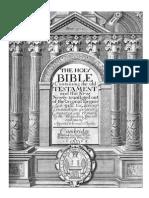 Bible Power of Pslams [BEST]
