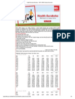 Health Insurance Brochure - HDFC ERGO PREMIUMS.pdf