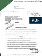 Boley v Minn Advocates for Human Rights Complaint
