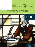 A Childrens Guide to Pilgrims Progress by Emily Whitten