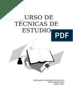 Programa t. Estudio- Desarrollo (13 Sesiones)