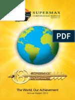 Annual Report 2012 (1)