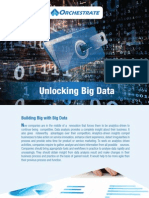 Unlocking Big Data