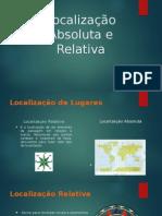 07_Localização Absoluta e Relativa