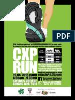 CXP Charity Run Information Pack 2