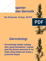 kuliah gerontik I.ppt