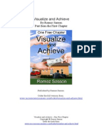 Visualize And Achieve Pdf