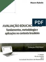 Avaliação Educacional No Brasil_2013