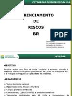 A Gestao de Risco No Transporte Da Petrobras Helvecio s. Magalhaes Br