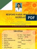 Responsi Kasus Akhantosis Nigrikans