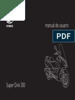 manual superdink300