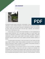 Gradinile Italiene Ale Renasterii