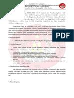 Proposal Diklat Penggalang 2014