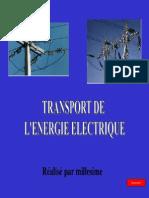 Transport de l'Nergie Lectrique - Les Rseaux