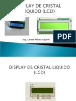 Display de Cristal Liquido 08 Setp 2010