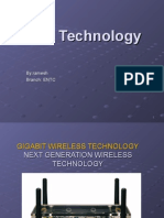 GI FI TECHNOLOGY
