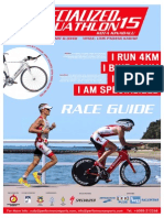 Specialized Duathlon 2015 Race Guide