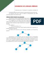 Tema 5 TDA dinámicos no lineales árboles