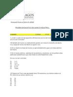 Diagnostico Quimica Industrial Ip