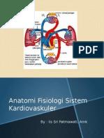Anatomi Fisiologi Sistem Kardiovaskuler.pptx