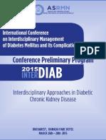 Program Interdiab2015
