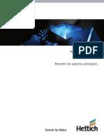 HETTICH ArciTech Argfolder 14322 ES (2)