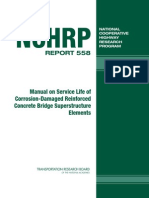 Nchrp Report