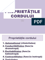 PROPRIETATILE CORDULUI (1)