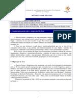 Criterios Qualis 2011