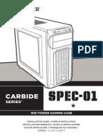 Carbide Serie01 Install Guide