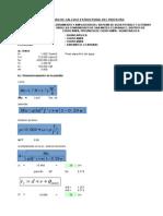 Calculo Estructural Tanque Imhoff