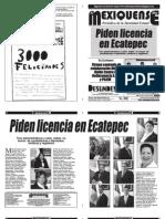Diario El mexiquense 5 marzo 2014