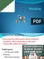 3 3 - bonding notes