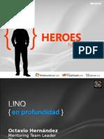 LINQ a Fondo